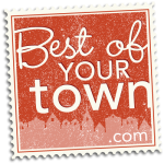 Best of Your Town logo