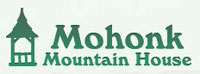 visit Mohonk Mountain House