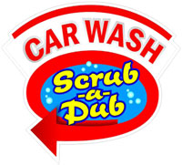 visit Scrub-a-Dub Car Wash