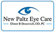 visit New Paltz Eye Care
