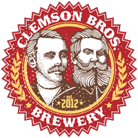visit Clemson Bros. Brewery at the Gilded Otter